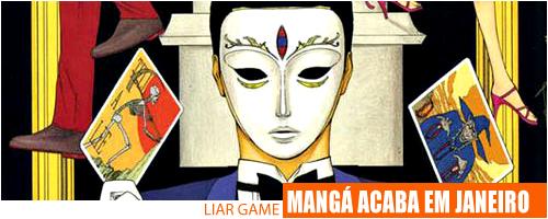 Liar Game Header