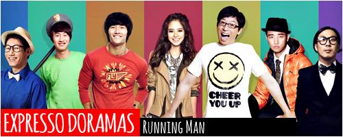 Running Man Dorama