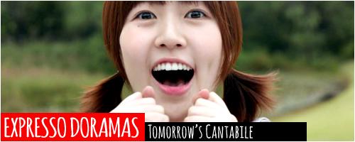 Tomorrows Cantabile
