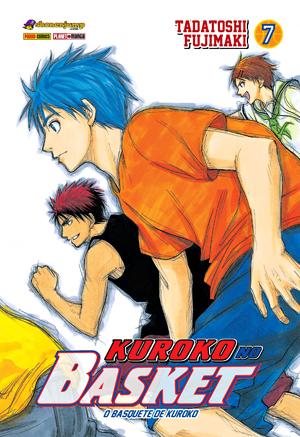 KUROKO#07_capa