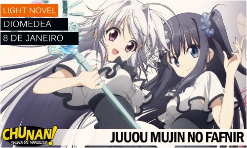 Animes da temporada de Janeiro 2015! Mujin-no-fafnir