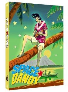 Spacy Dandy vol 06