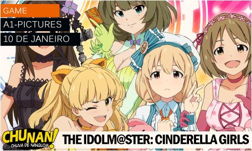 Animes da temporada de Janeiro 2015! The-idolmaster