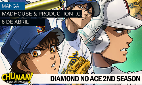 diamond no ace 2