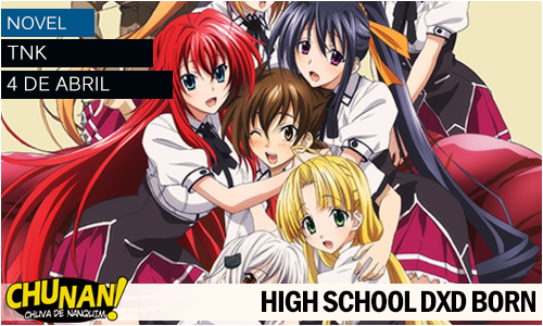 highschool dxd porn