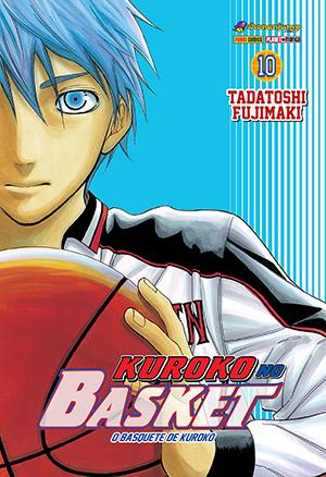 Kuroko no Basket 10