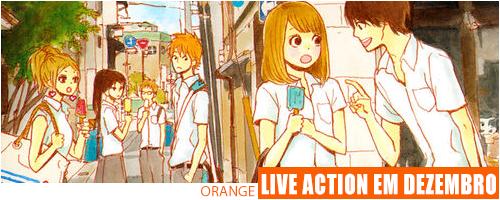 orange live