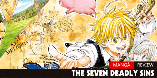 Review - Nanatsu Header