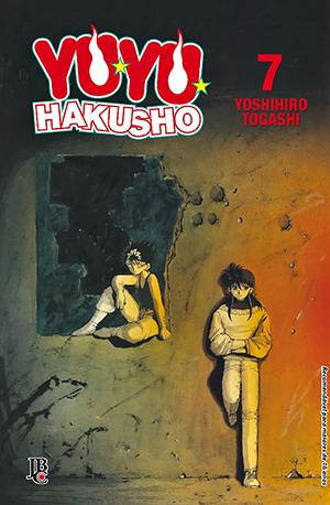 Yu Yu Hakusho 7