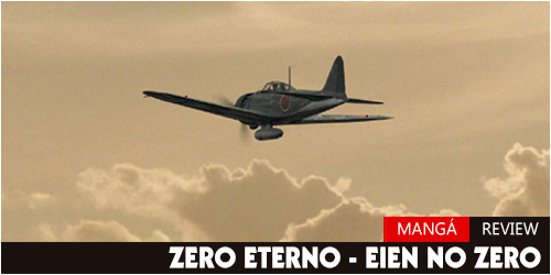 Review - Zero Eterno