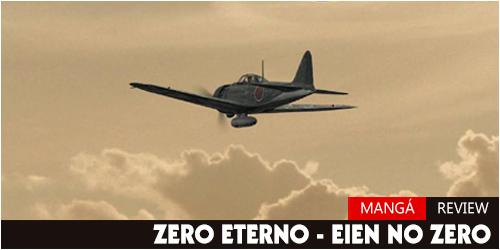 Review - Zero Eterno