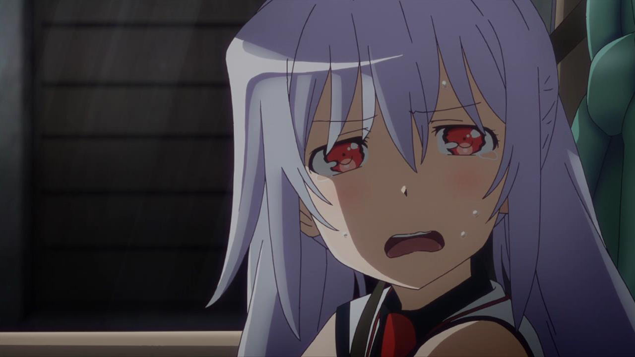 Plastic Memories Review (1)