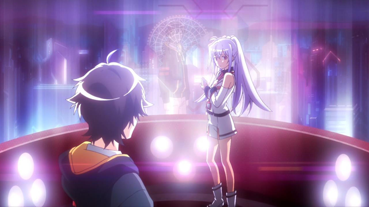 Plastic Memories Review (2)
