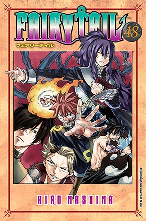 Fairy Tail #48
