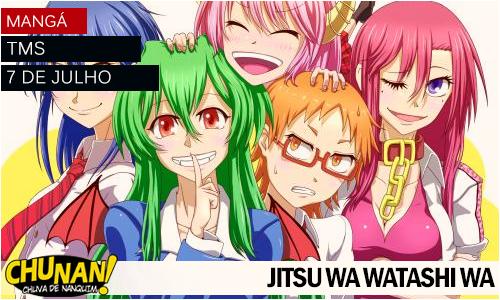 Jitsu wa