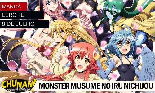 monster musume
