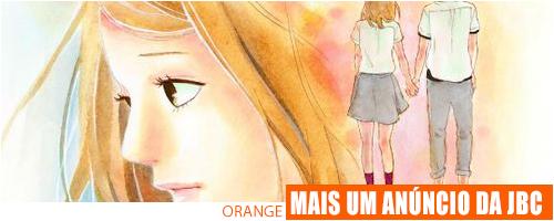 orange header