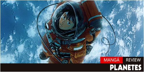 Review - Planetes