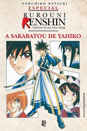 Sakabatou de Yahiko
