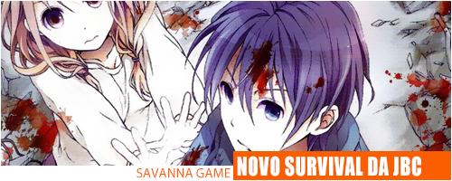 Savanna Game JBC