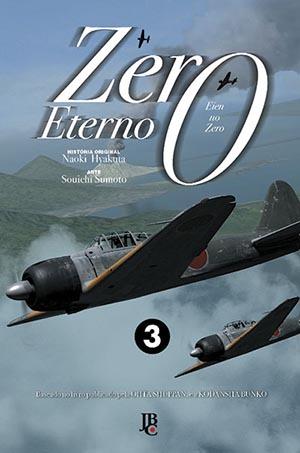 Zero Eterno 03