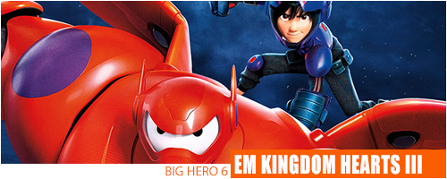 big hero 6 jogo