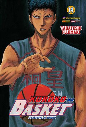 Kuroko#14_1a-e-4a-capa
