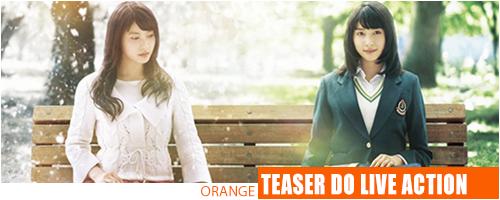 orange teaser