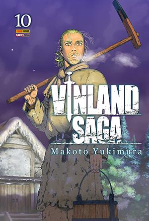 VINLAND#10_capa