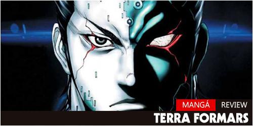 Review - Terra Formarsl