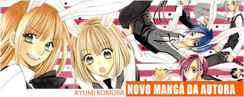 Ayumi Komura