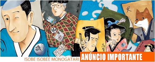 Isobe Isobee Monogatari