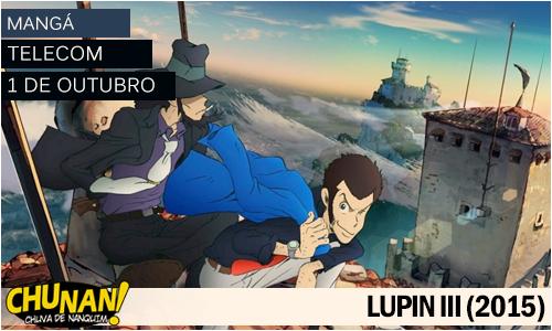 Lupin II