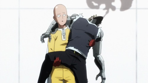 One Punch-Man #03 (5)