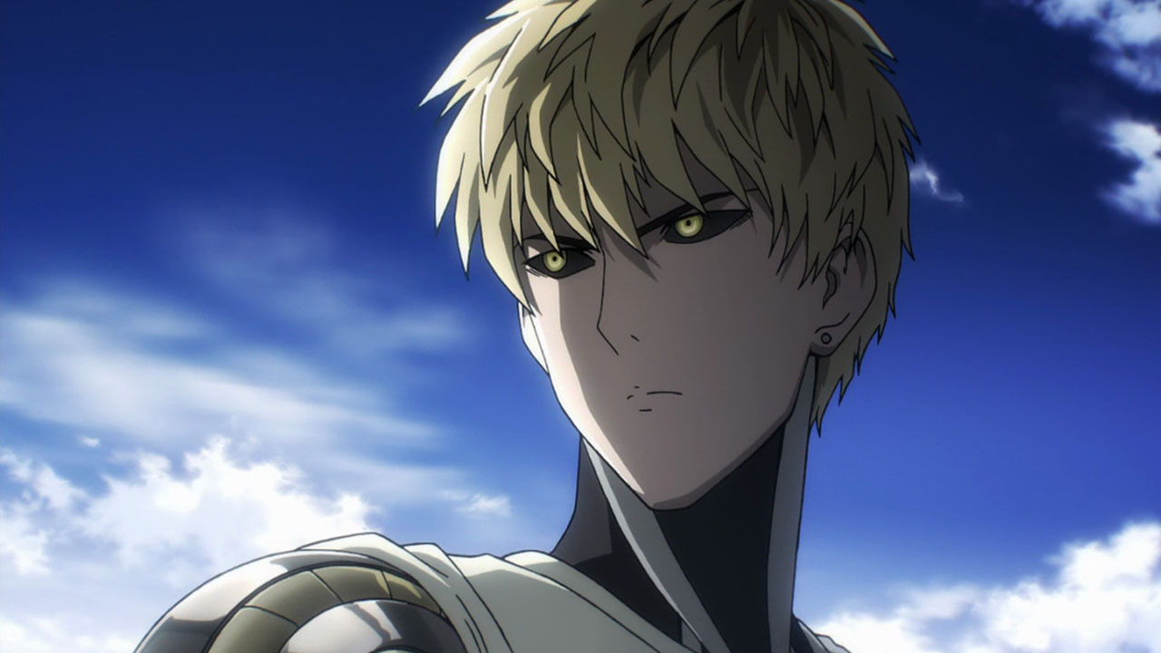 One Punch-Man Anime (9)