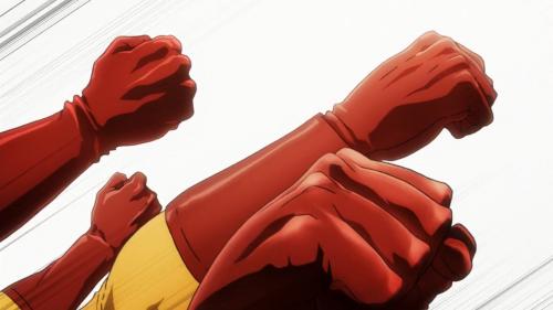 One Punch Man Episódio 02 (4)