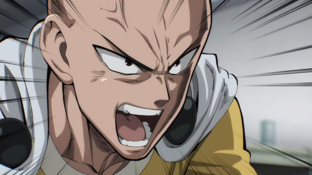 One Punch Man Episódio 02 (5)