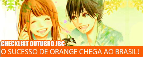 outubro jbc orange
