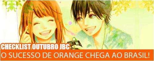 outubro jbc orange