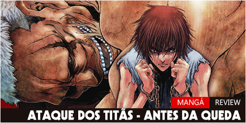 Review - Antes da queda