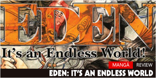 Review - Eden