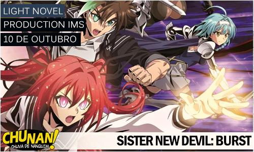 sister new devil burst