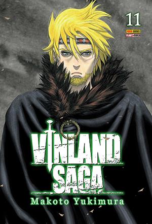 VINLAND#11