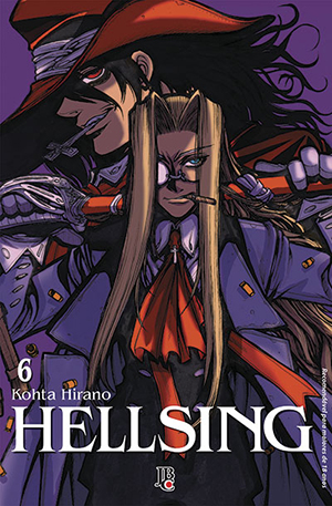 Hellsing 06 Capa.indd