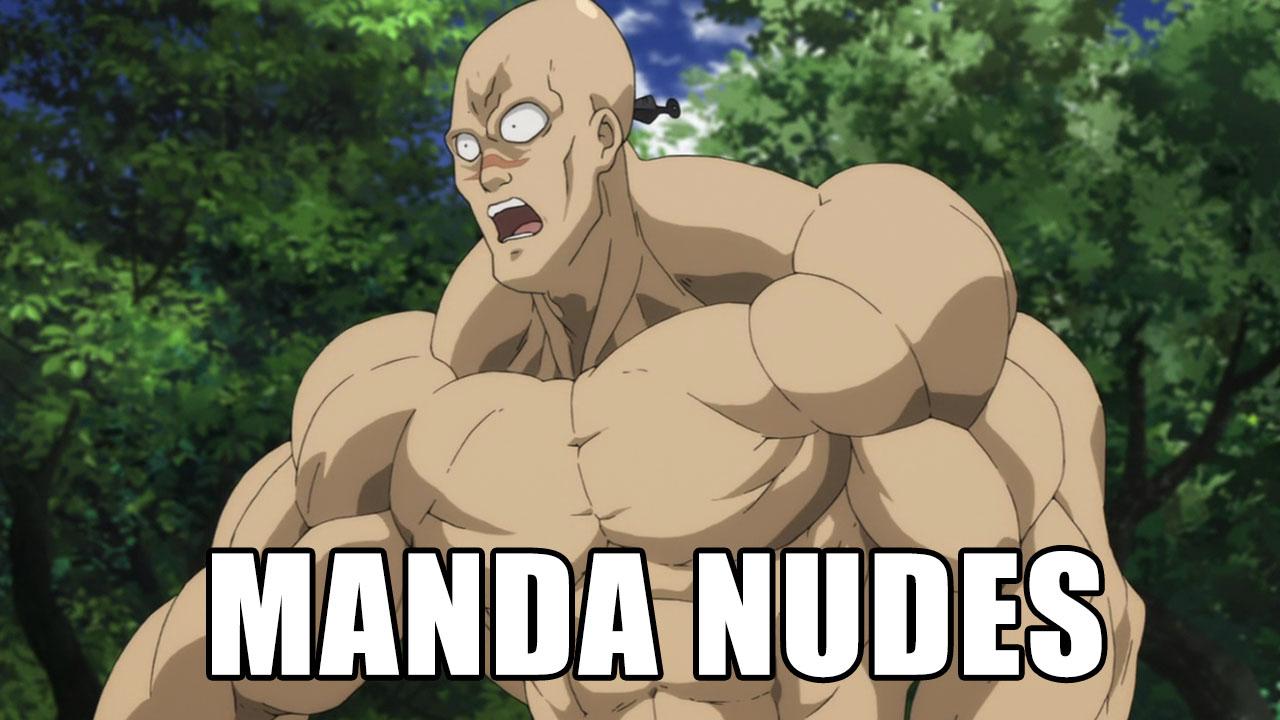 MandaNudes4