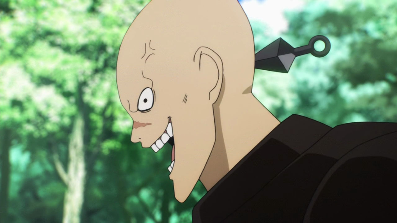 One Punch Man 04 (4)