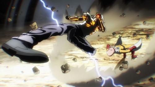 One Punch-Man Episódio 5 (5)