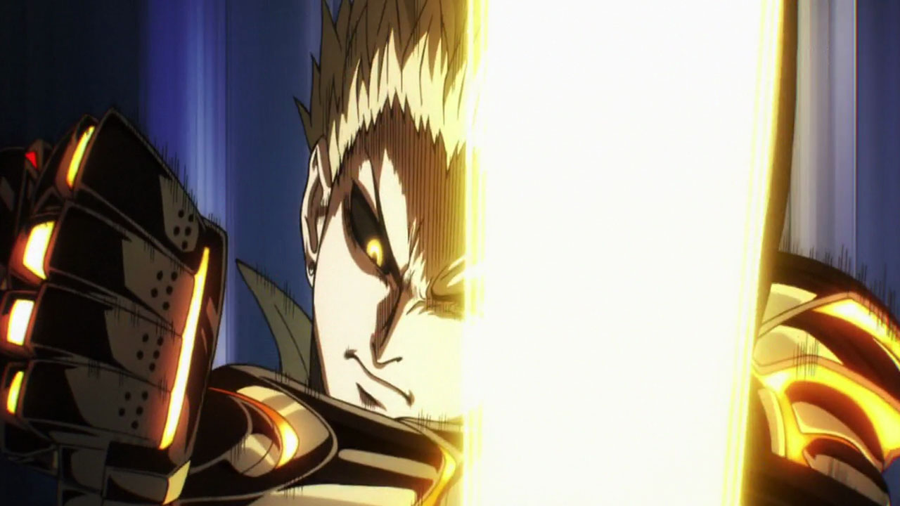 One Punch-Man Episódio 5 (6)