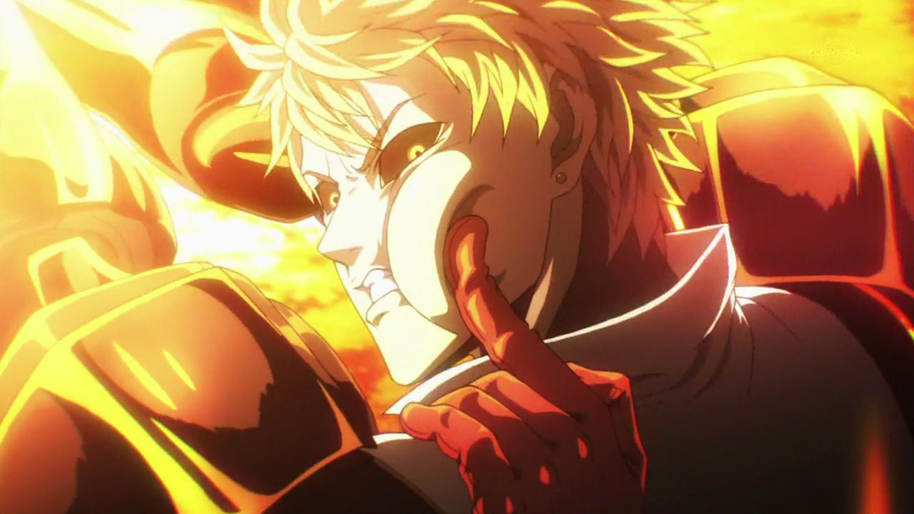 One Punch-Man Episódio 5 (7)