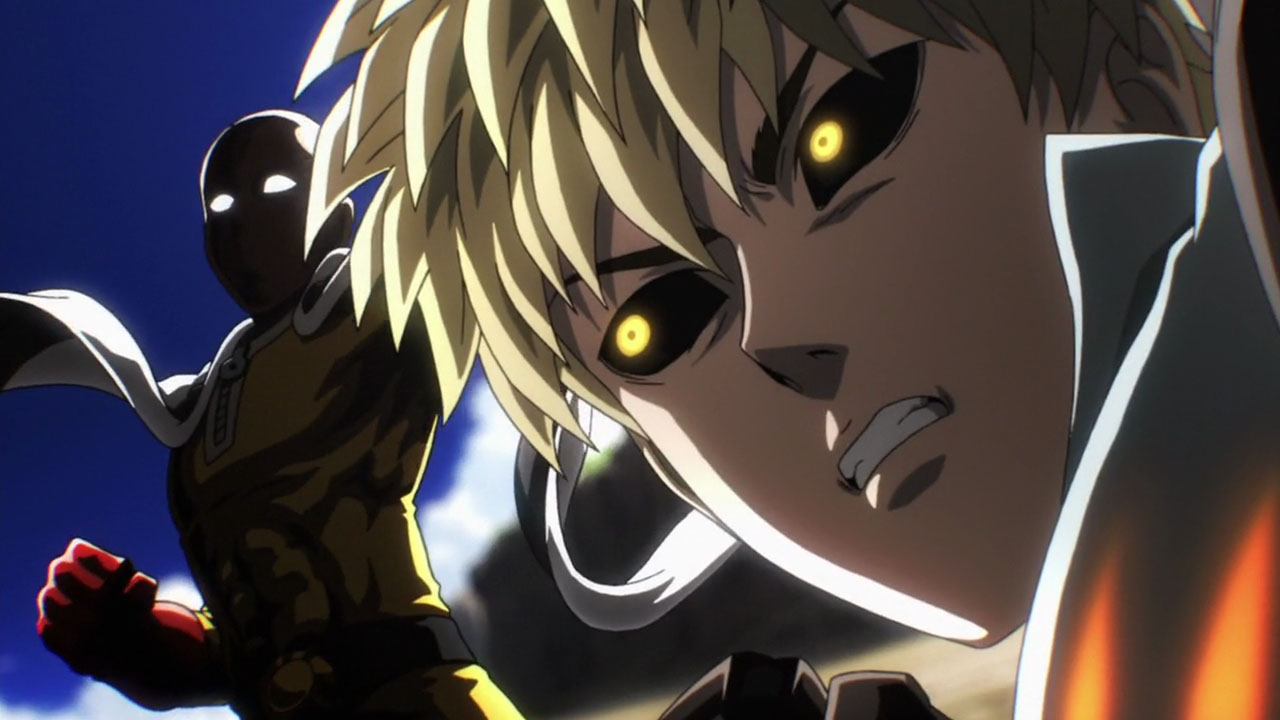 One Punch-Man Episódio 5 (8)